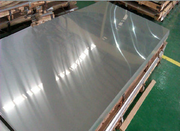 400 stainless steel sheet