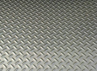 310s stainless steel checkered plate